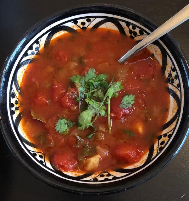 Harira soep: Vullend, gezond en lekker!